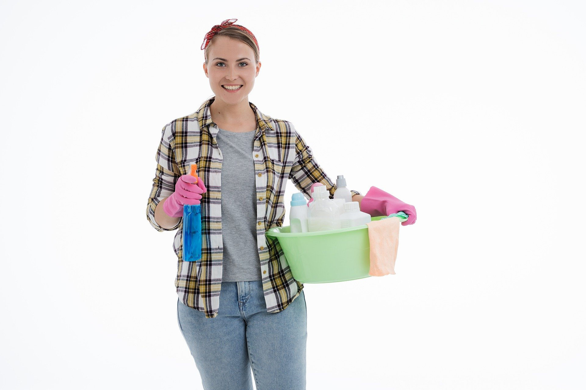 west island cleaning services