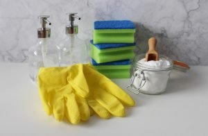 detailed cleaning services
