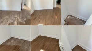 Post-Renovation cleaning services